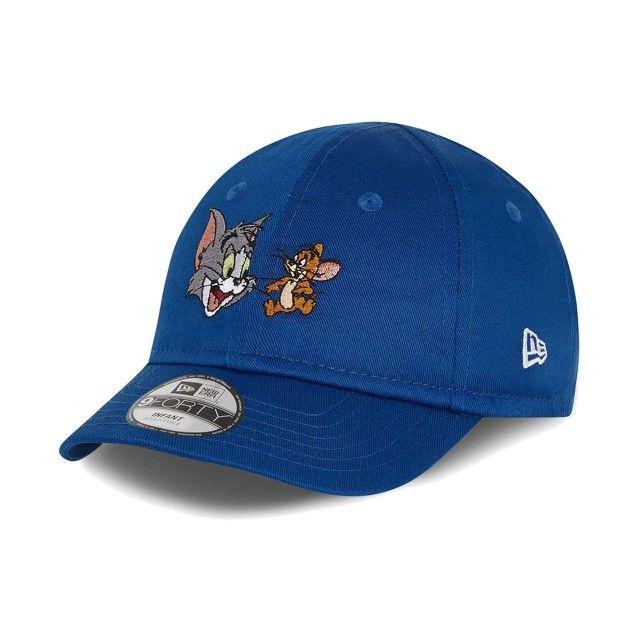 Boné New Era 9FORTY Tom and Jerry Bebé