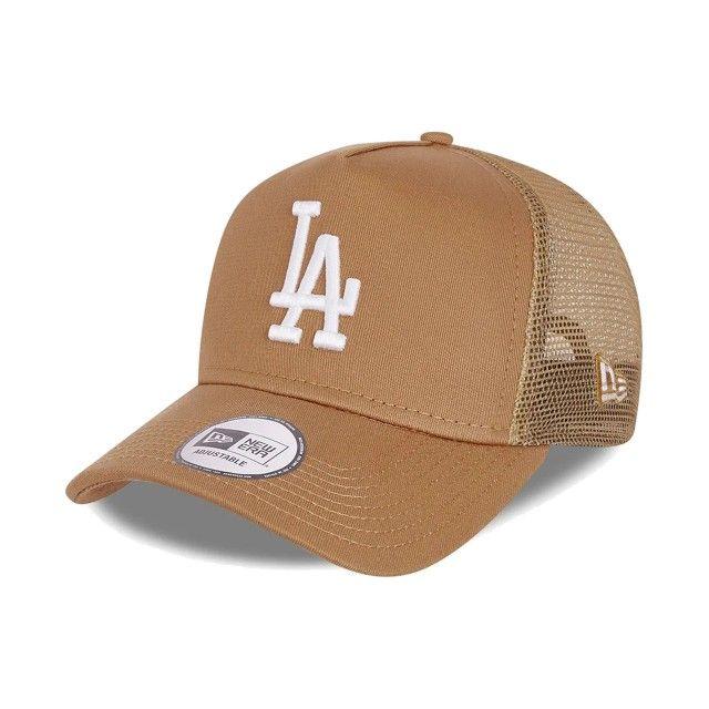 Boné New Era Trucker LA Dodgers