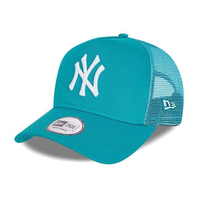 Boné New Era Trucker New York Yankees