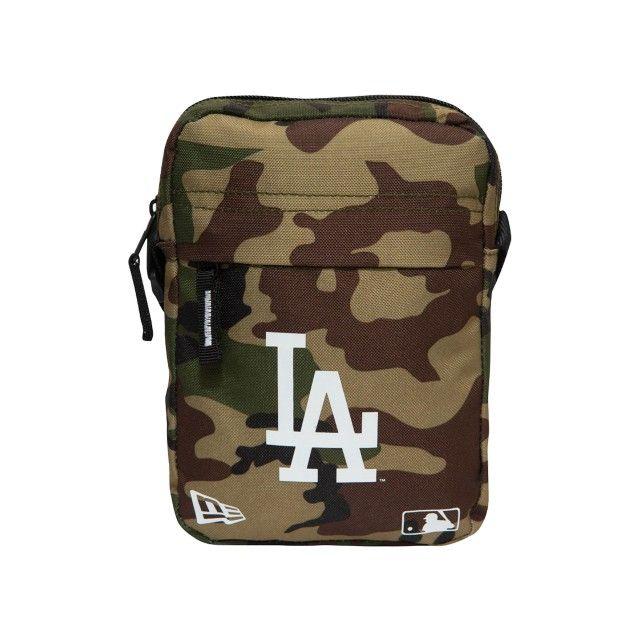Bolsa lateral LA Dodgers Camo