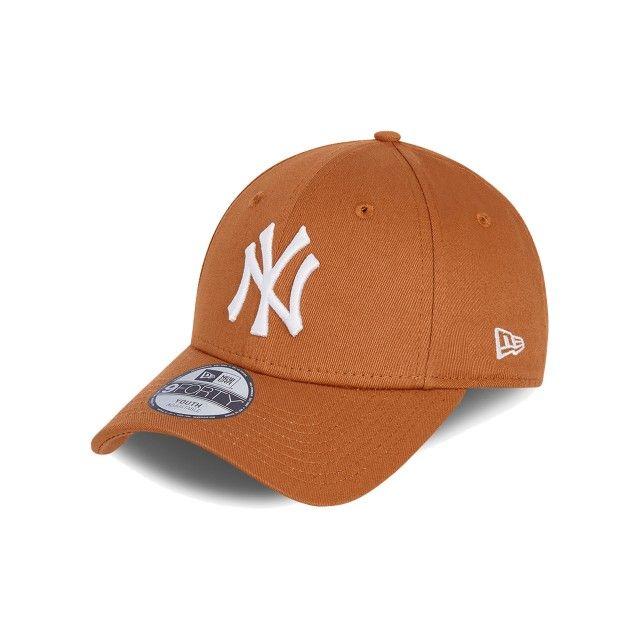 Boné New Era 9FORTY New York Yankees Bebé