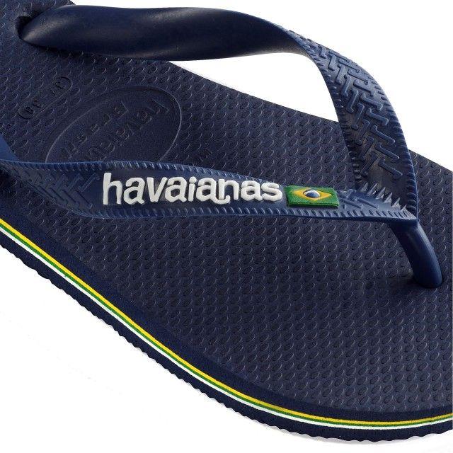 Havaiana Brasil Logo