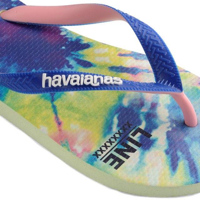 Chinelos Havainas Top Fashion
