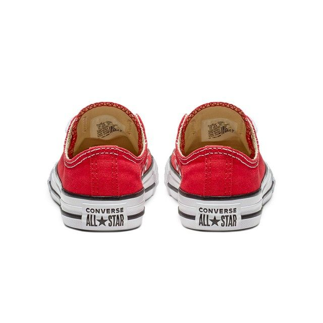 Converse All Star Chuck Taylor Red