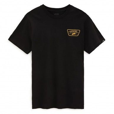 T-Shirt Vans Full Patch Back