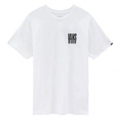 T-Shirt Vans Reflect