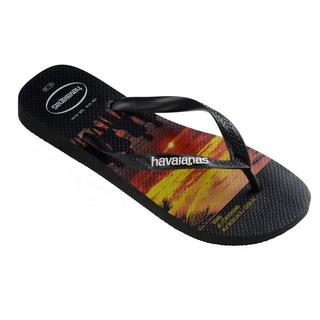 Chinelos Havaianas Hype