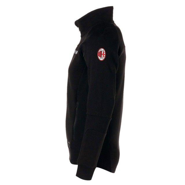 AC Milan Evostripe Jacket