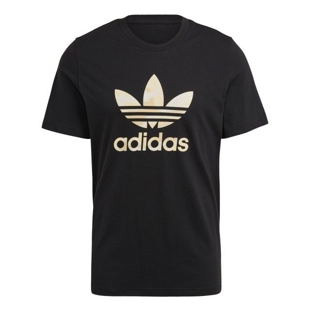 T-Shirt Camo Infill tee