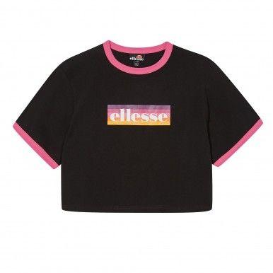 T-Shirt Ellesse Filide Crop