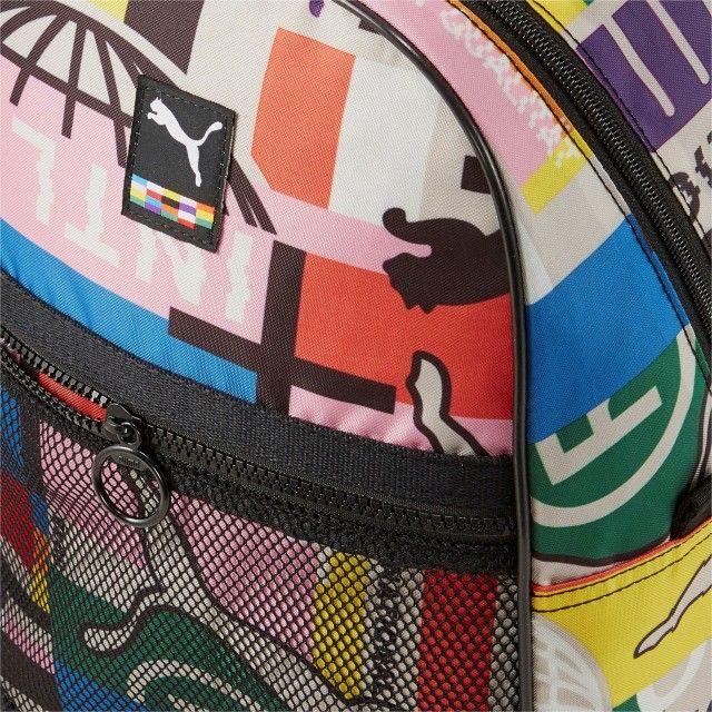 Street Backpack