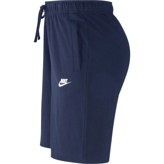 Calção Nike Sportswear Club Fleece