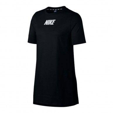T-Shirt Nike AV15 Top Mulher