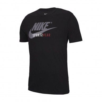 T-Shirt Nike Futura SW
