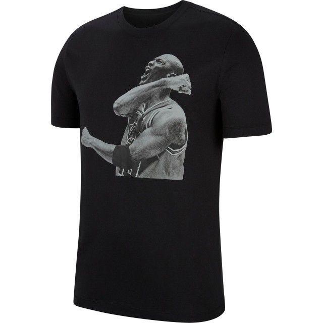 T-Shirt MJ Photo