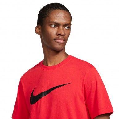 T-Shirt Nike Tee Icon Smoosh