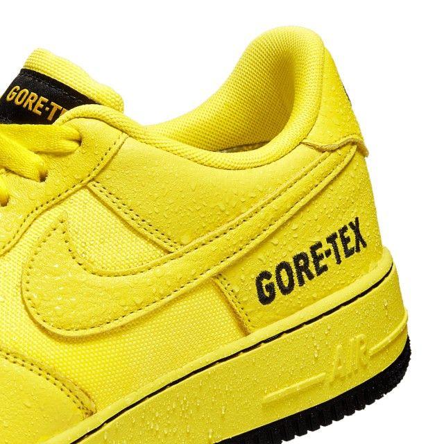 Air Force Gore-Tex