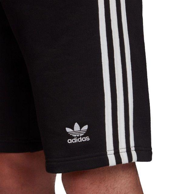 Calção Adidas 3 Stripes