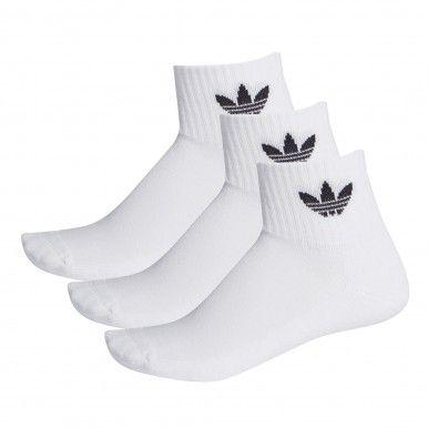 Meias Adidas Mid Ankle