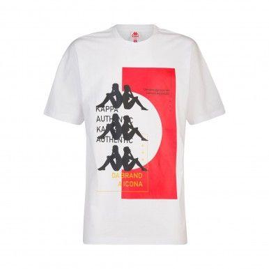 T-Shirt Kappa Authentic