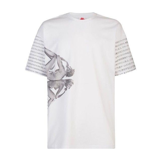 T-Shirt Kappa Erit