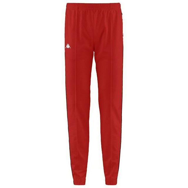 Calças Kappa Astória Pants Slim Fit
