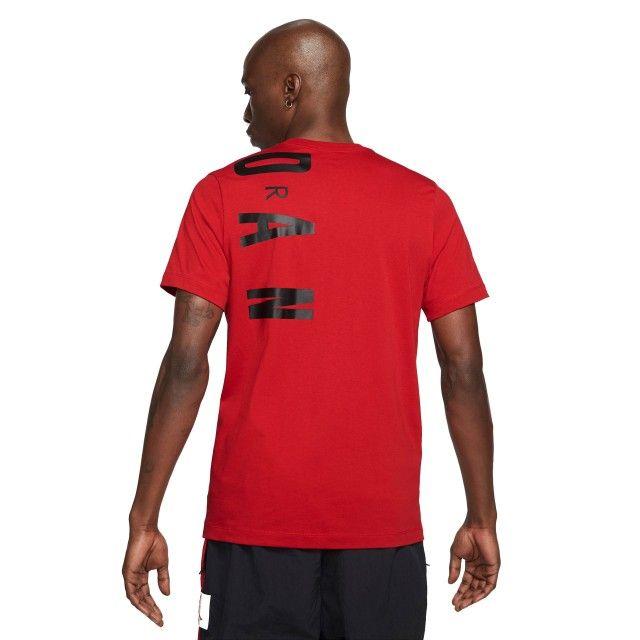 T-Shirt Jordan Air Stretch Crew