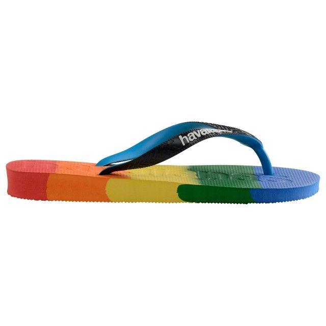 Havaianas Logomania Multicolor