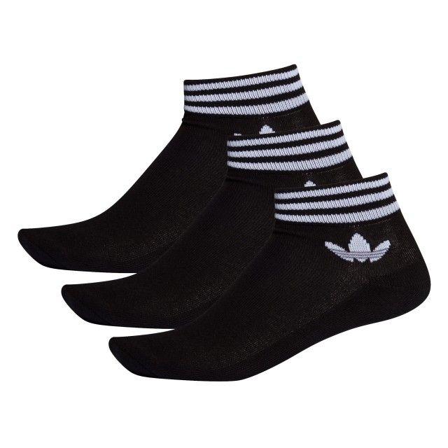 Meias Adidas Trefoil