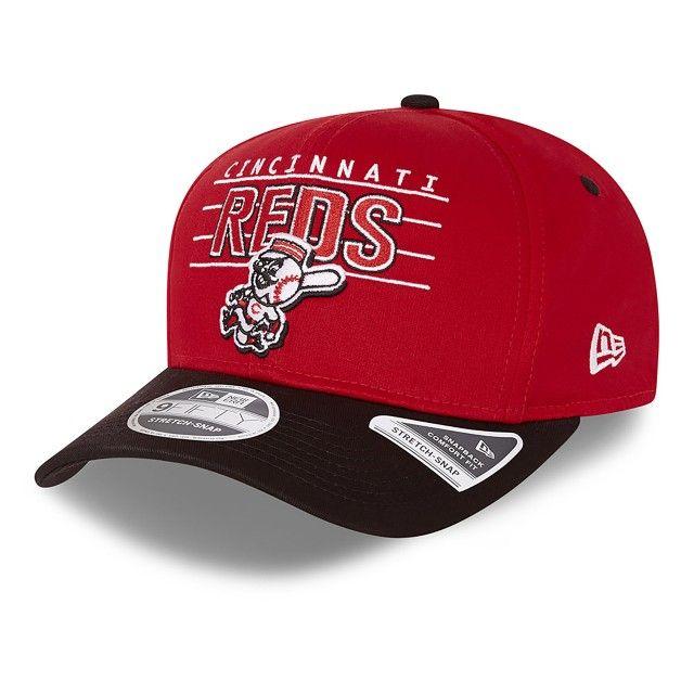 Boné New Era Cincinnati Reds 9FIFTY Snap