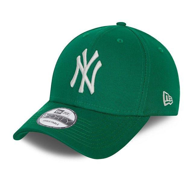 Boné New Era New York Yankees League 9FORTY