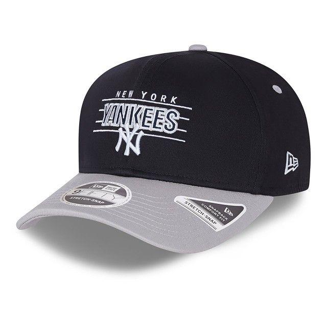 Boné New Era New York Yankees Wordmark  9FIFTY