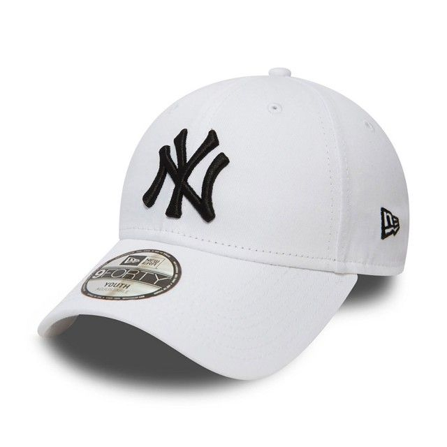 Boné New Era 940 New York Yankees Criança