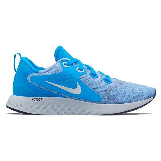 Nike Run React