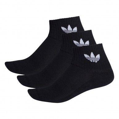 Meias Adidas cano médio