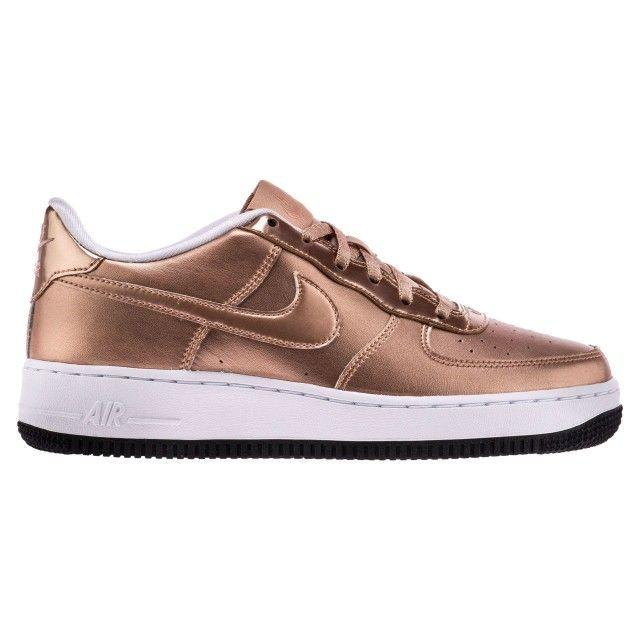 Nike Air Force Se Gs