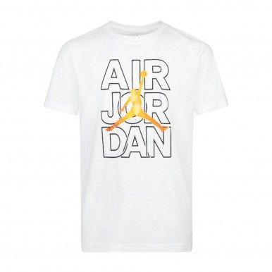 T-shirt Jordan Junior