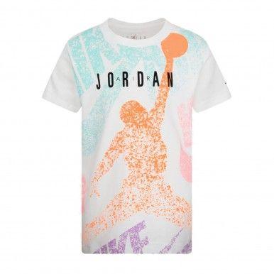 T-shirt Jordan Criança