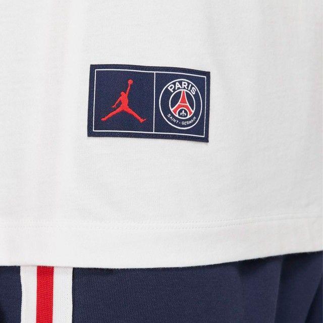 T-Shirt Jordan Paris Saint-Germain Wordmark