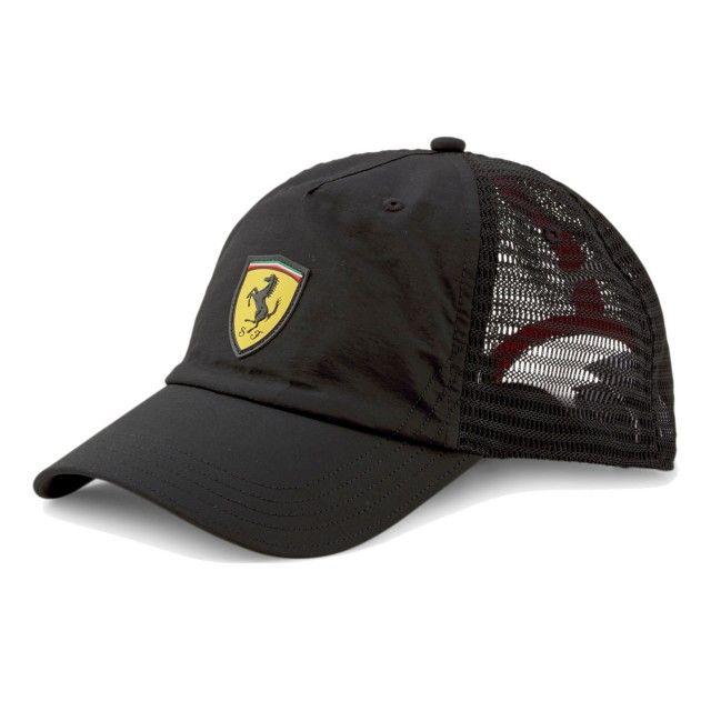 Boné Puma Ferrari SPTWR Race