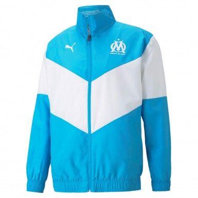 Casaco Puma Olympique de Marseille