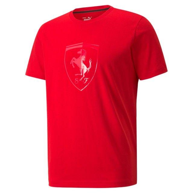 T-shirt Puma Ferrari