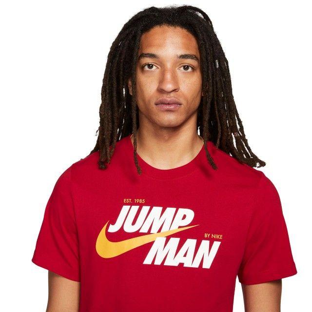 T-Shirt Jordan JumpMen GFX SS Crew 2
