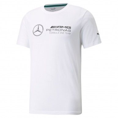 T-Shirt Puma Mercedes AMG F1