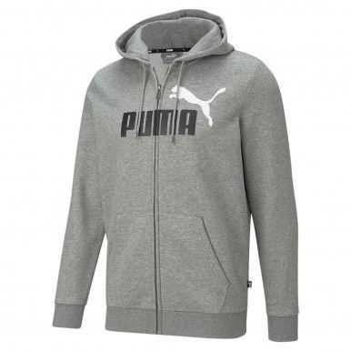 Casaco Puma ESS+ 2 Col Fz