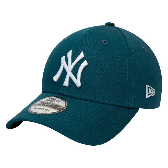 Boné New Era  New York Yankees League Essential 9FORTY