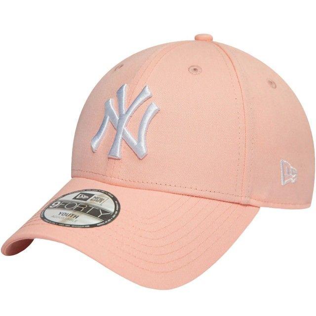 Boné New Era New York Yankees 9FORTY Criança