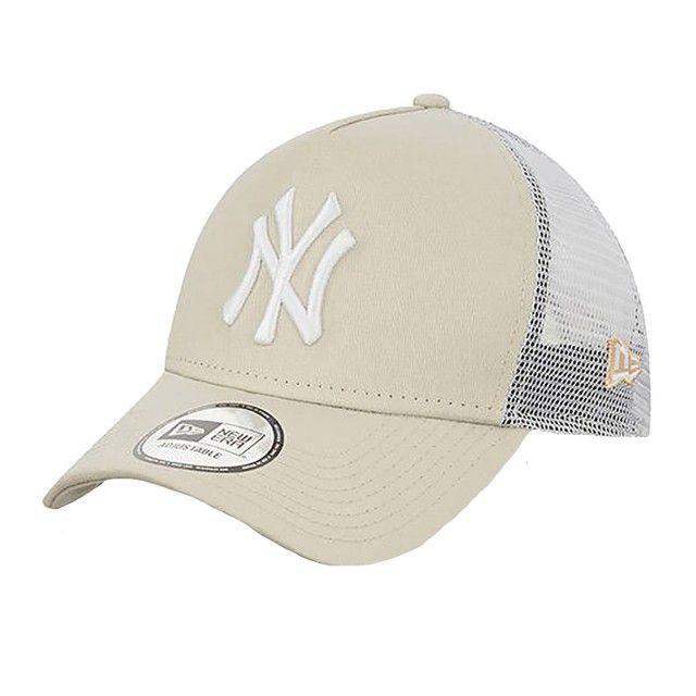 Boné New Era New York Yankees Stone A-Frame