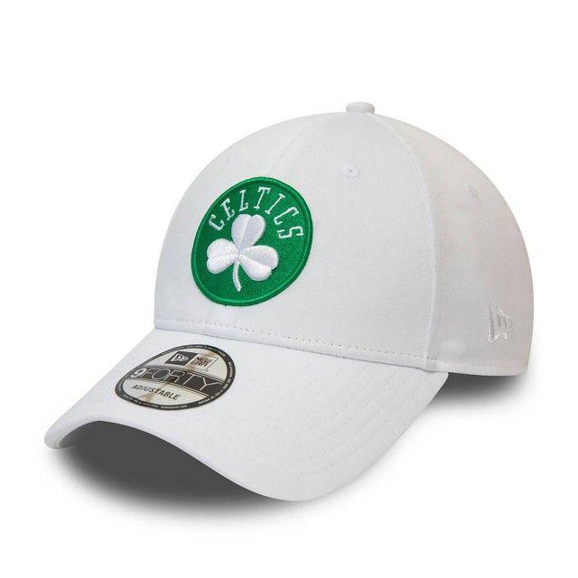 Boné New Era Boston Celtics Shadow Tech 9FORTY
