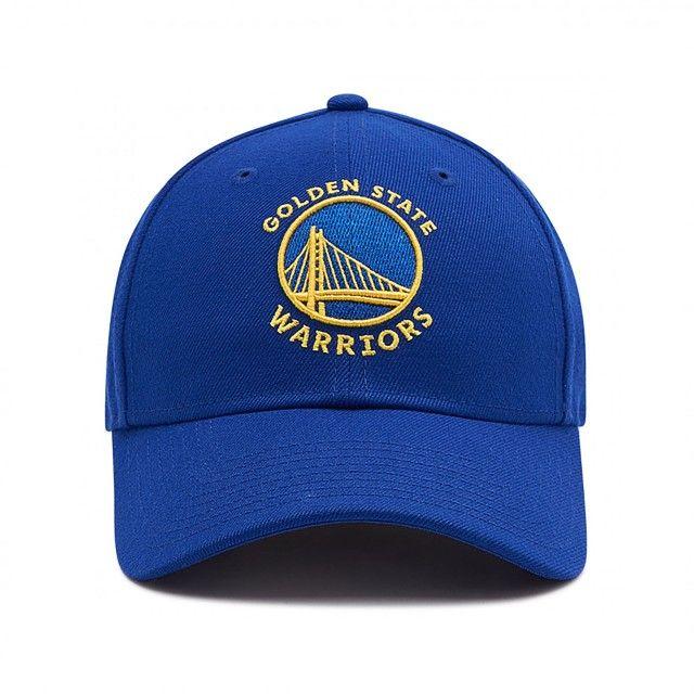Boné New Era Golden State Warriors League 9FORTY